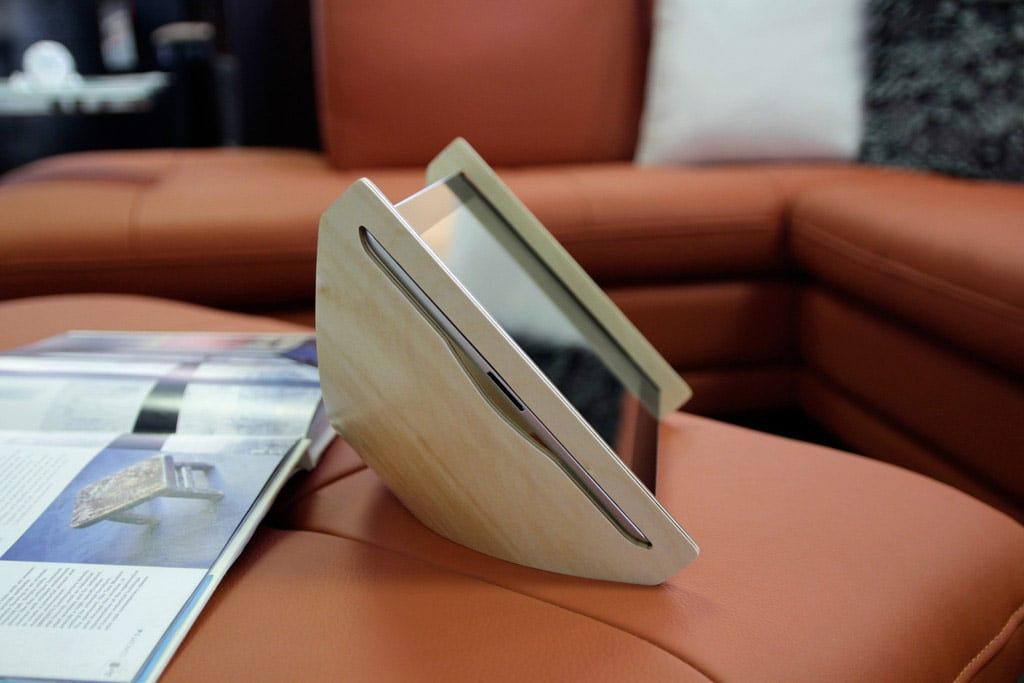 gadget-iPad