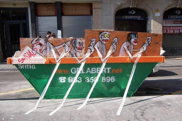 Art-is-Trash-Francisco-de-Pajaro-5