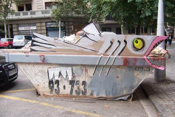 Art-is-Trash-Francisco-de-Pajaro-7
