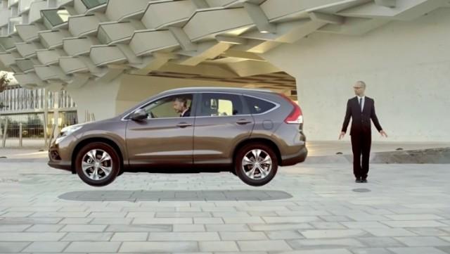 Honda-designer
