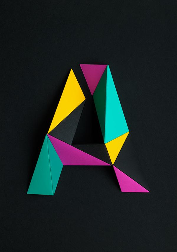 design-papier-3D