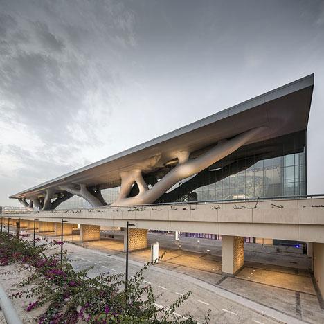 helloodesigner_Qatar-National-Convention-Centre-by-Arata-Isozaki_1sq