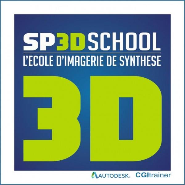 3D-SP