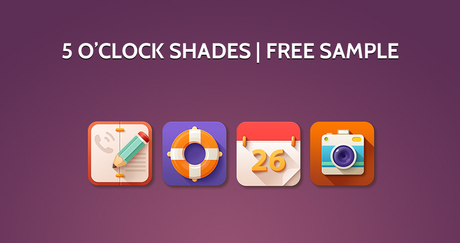 5OClock-Shades