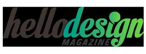Hello Design Mag