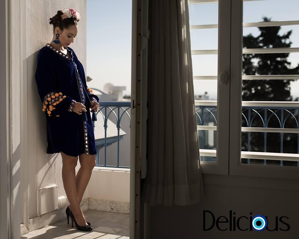 delicious-designer-tunisien-fashion-designer