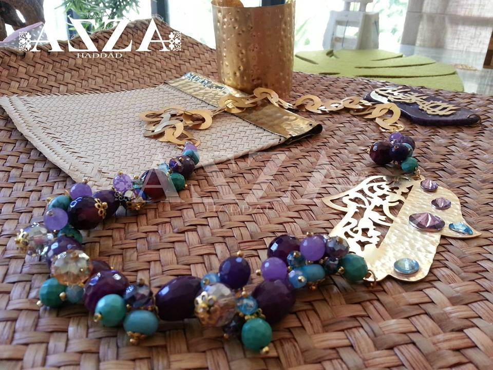 designers tunisiens bijoux artisanal