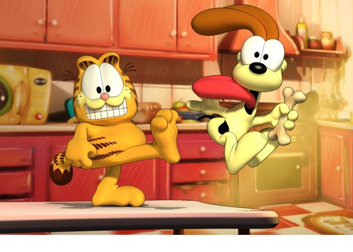 photo-Garfield-3D-