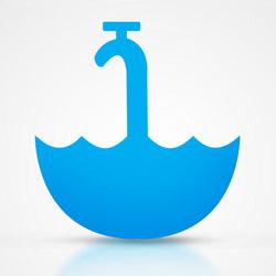 logo-conserve-water-helloodesigner