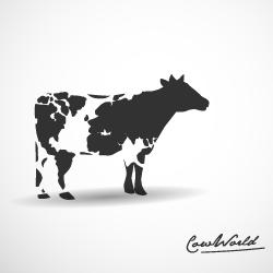 logo-cow-word