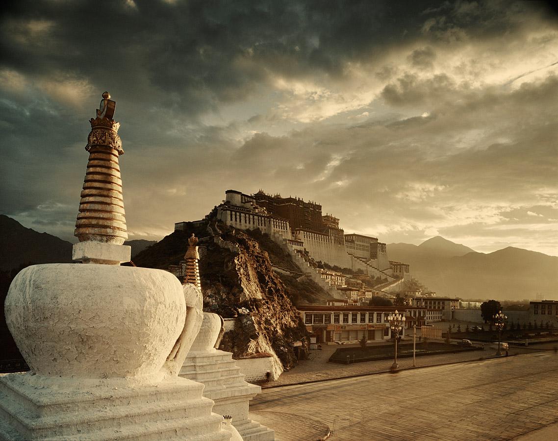 nepal-palace