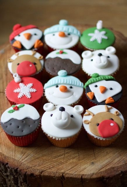 cupcake-noel-design-culinaire