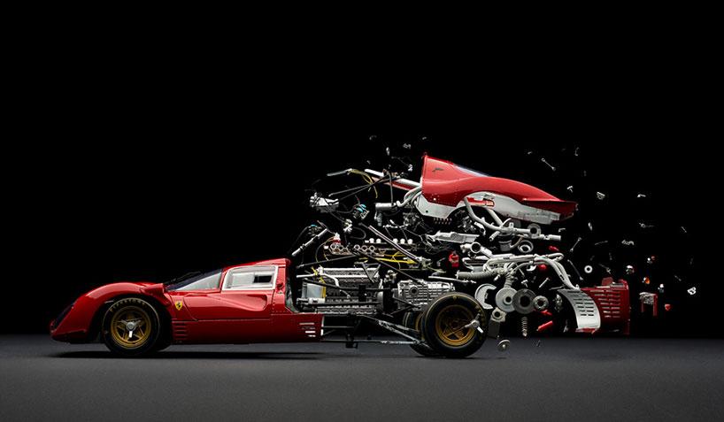 fabian-oefner-explodes-views-of-classic-sports-cars-helloodesigner