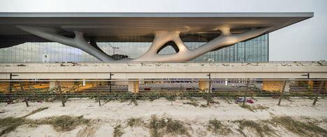 helloodesigner_Qatar-National-Convention-Centre-by-Arata-Isozaki_12