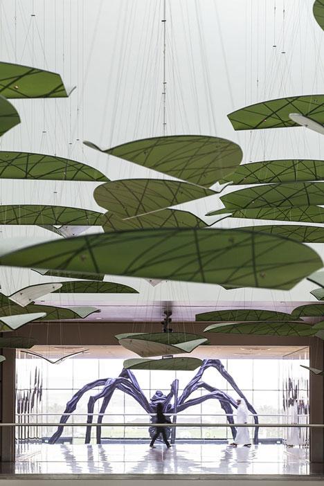 helloodesigner_Qatar-National-Convention-Centre-by-Arata-Isozaki_8