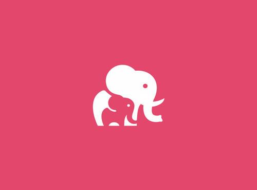 logo-concept-elephant