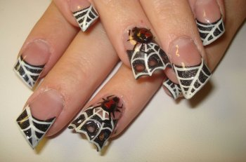 nail-art-design-halloween