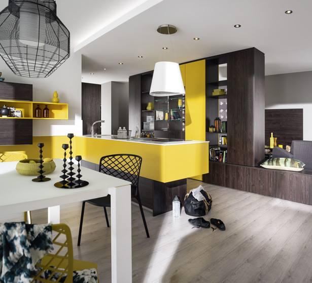 Le salon d\'équipements de la cuisine, salle de bain et dressings -