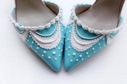 The Shoe Bakery, Des Chaussures Inspirées De Pâtisseries