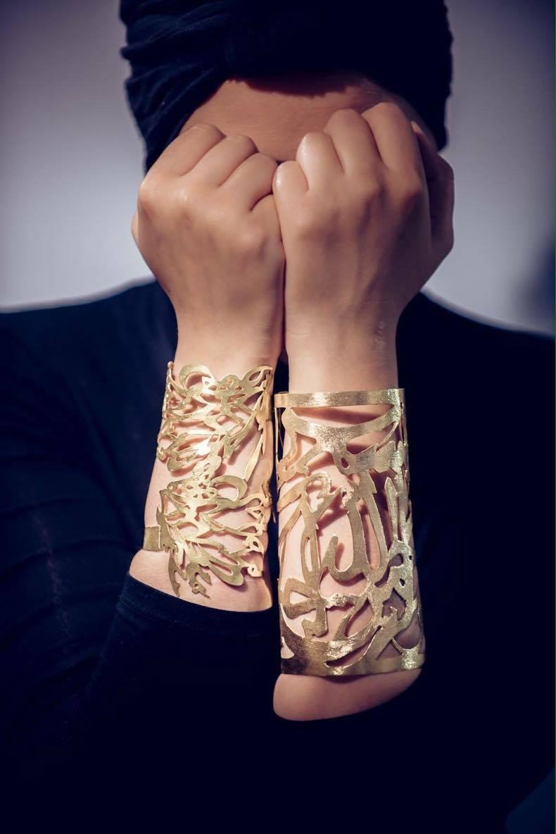 Bijoux-artisanaux