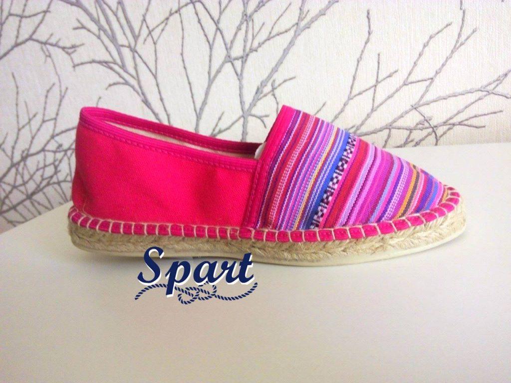 chaussures artisanales tunisiens