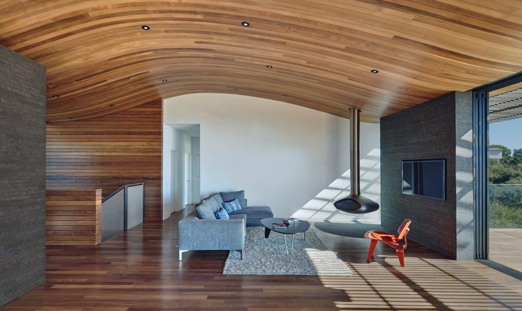 architecture maison moderne