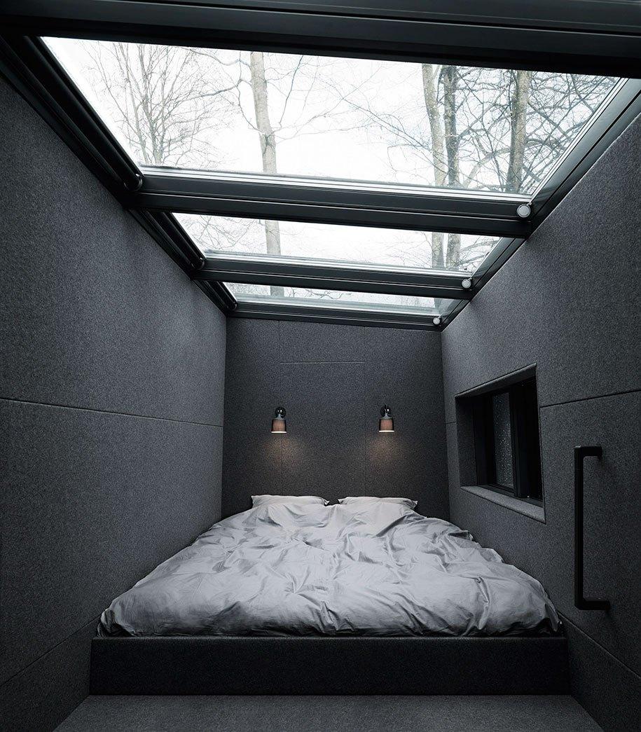 architecture moderne vipp hôtel