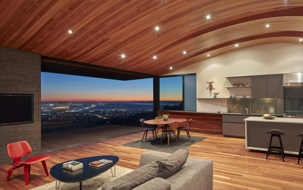 architecture moderne maison