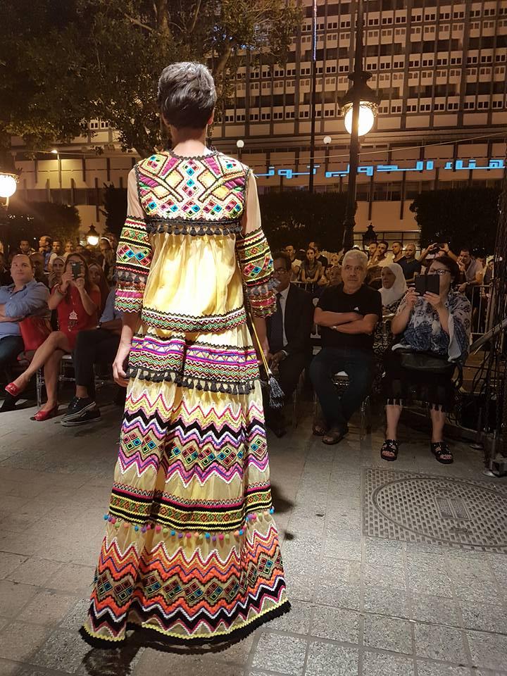fashion-designer-défilé-mode-maghreb