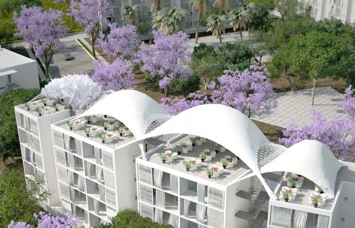 philippebarrierecollective-architecture-la colline des oliviers-manouba-tunis