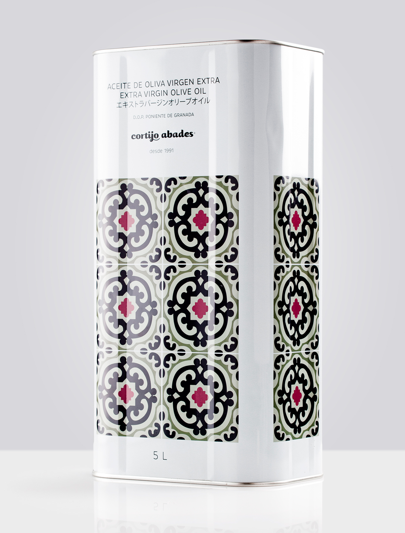 design-emballage-bouteille-packaging-huile-olive-Buenaventura-Cortijo Abades