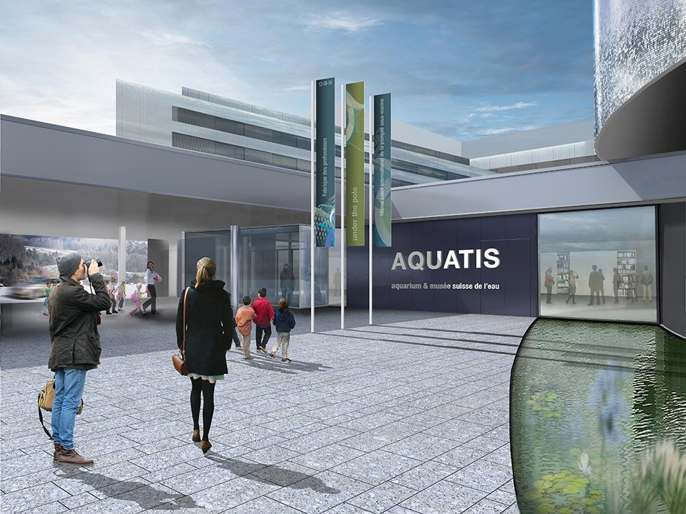 acquatis-architecture