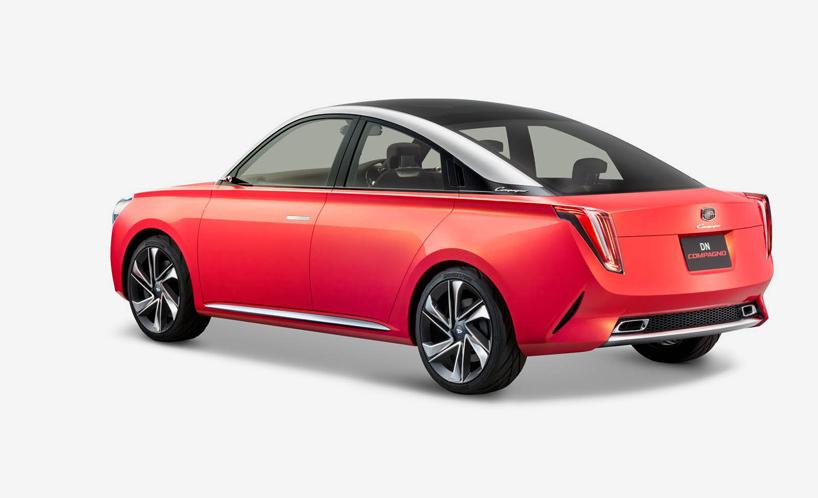 daihatsu-DN compagno-concept car-tokyo motor show