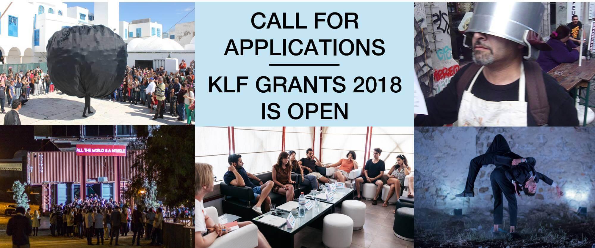KLF Mécénat 2018