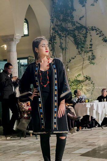 kerkenatiss-artisanat-tunisie-défilé
