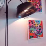 Red-Bee Concept store design handmade artisanat Tunisie Luminaires