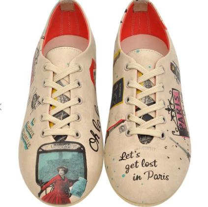 chaussures et accessoires mode écologiques de la marque dogo