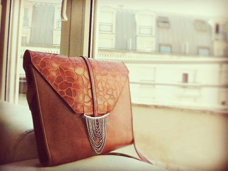 L'hôteByJ accessoire artisanat tunisien