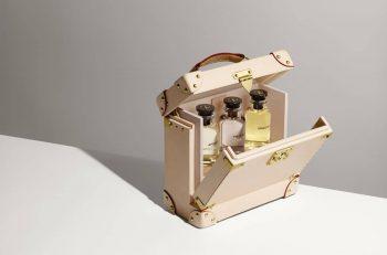 maroquinerie design parfum louis vuitton