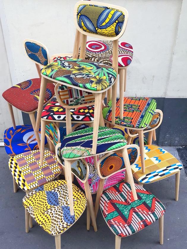 décoration-wax-design-africain