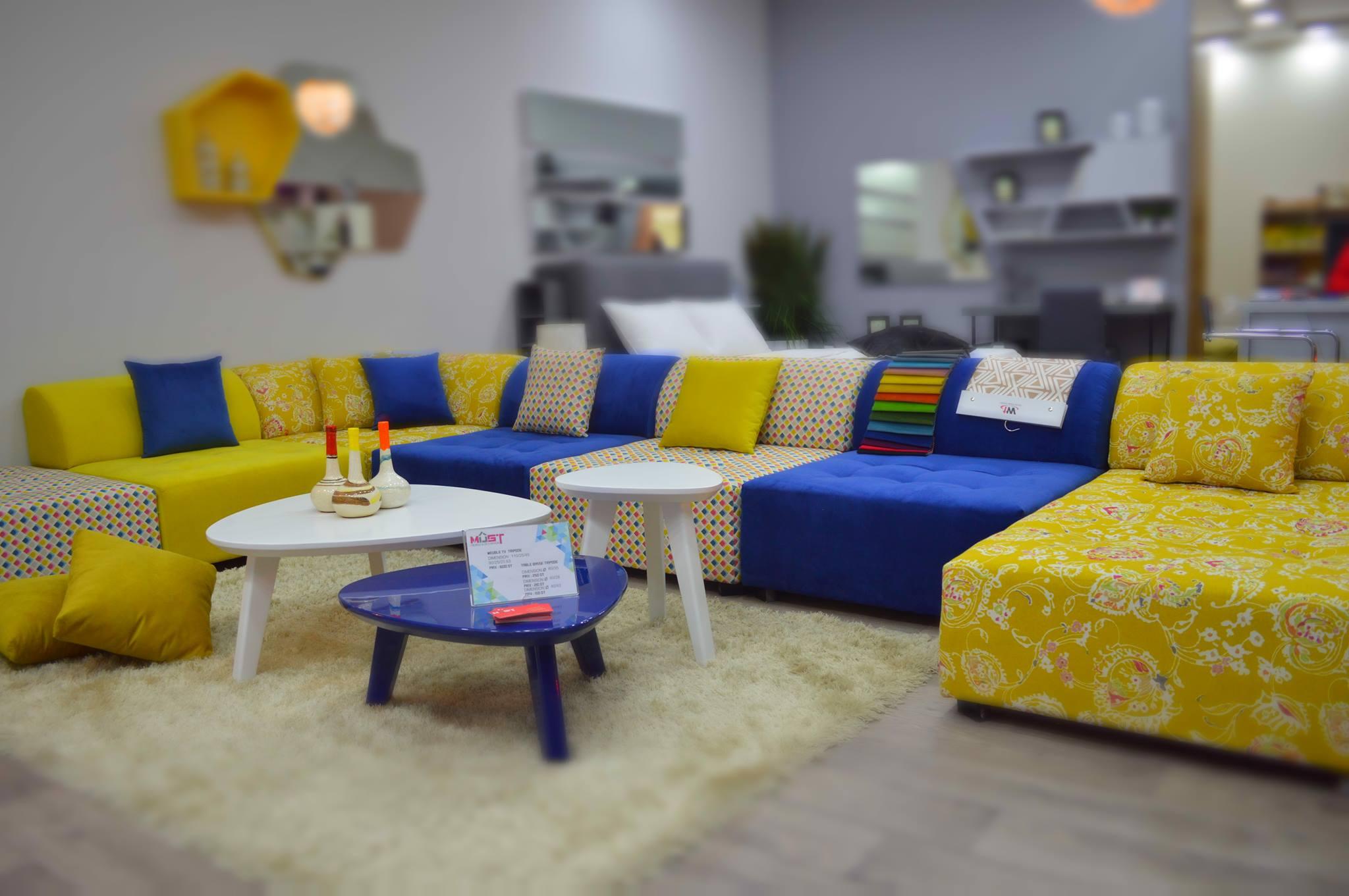 must meuble design decoration tunisie tunis la soukra