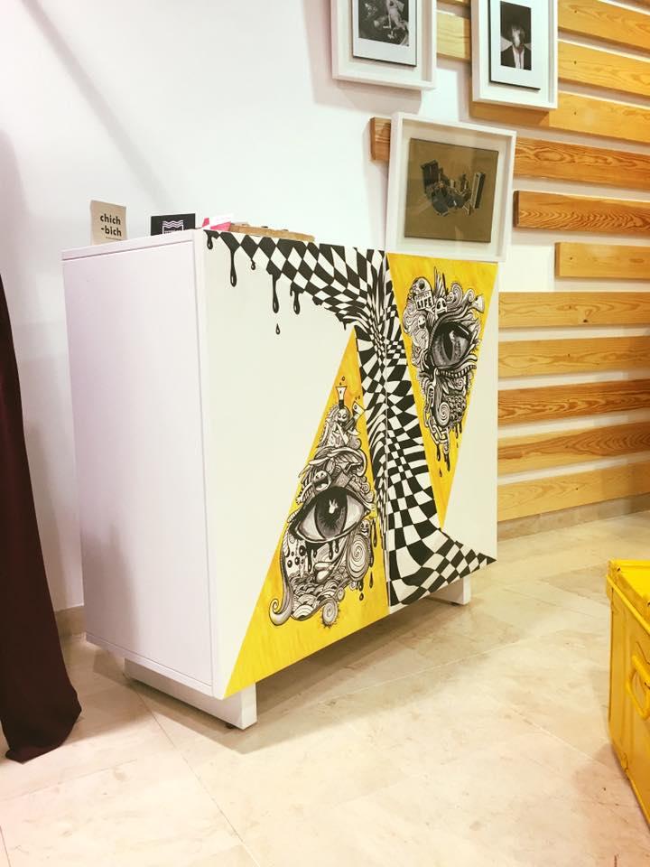 must meuble personnalisé decoration tunisie tunis la soukra