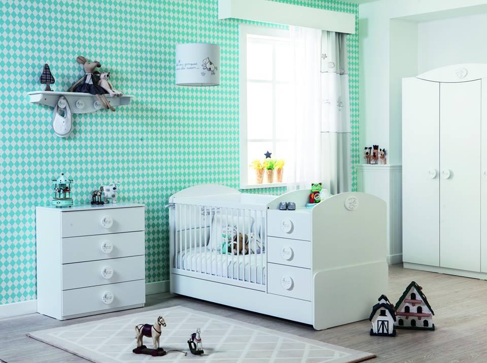 meuble décoration chambre enfant