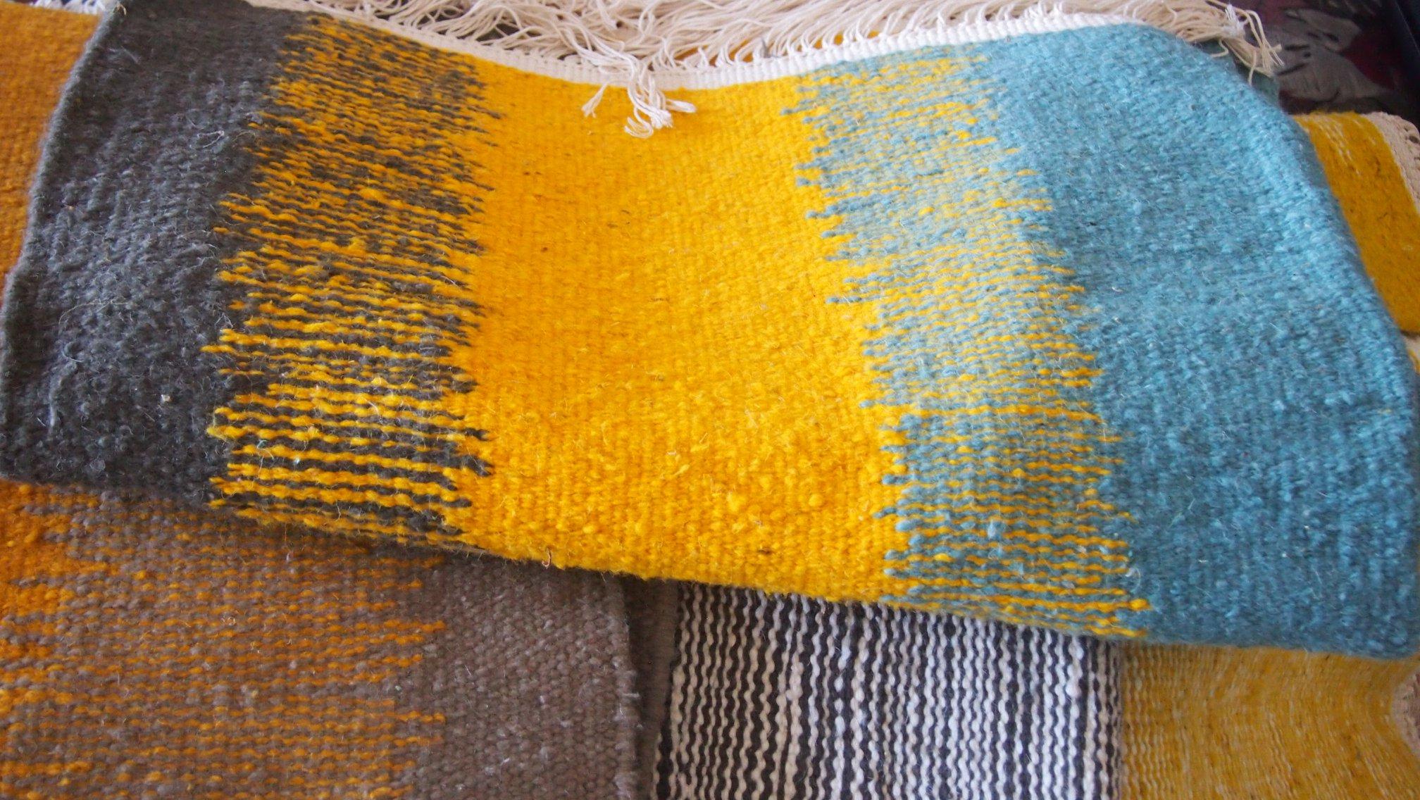 berbere carpet tapis artisanat