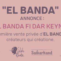 elbanda expo-vente-designers-tunisien