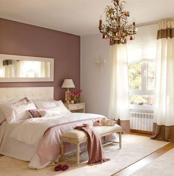 decoration et meuble de chambre a coucher