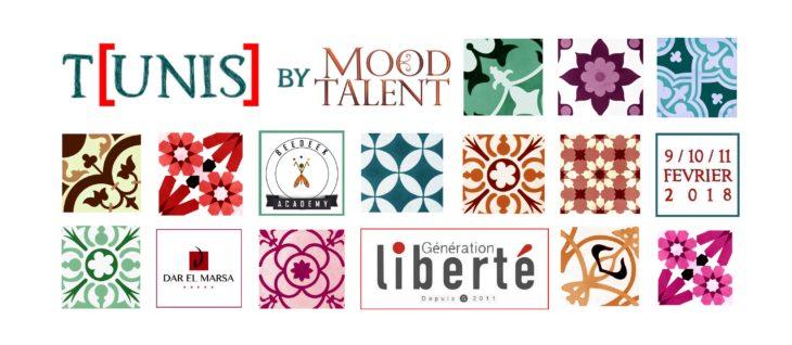 Mood Talent expo-vente à hotel Dar el Marsa