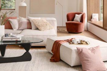 hmhome collection 2018 décoration meuble linge de maison