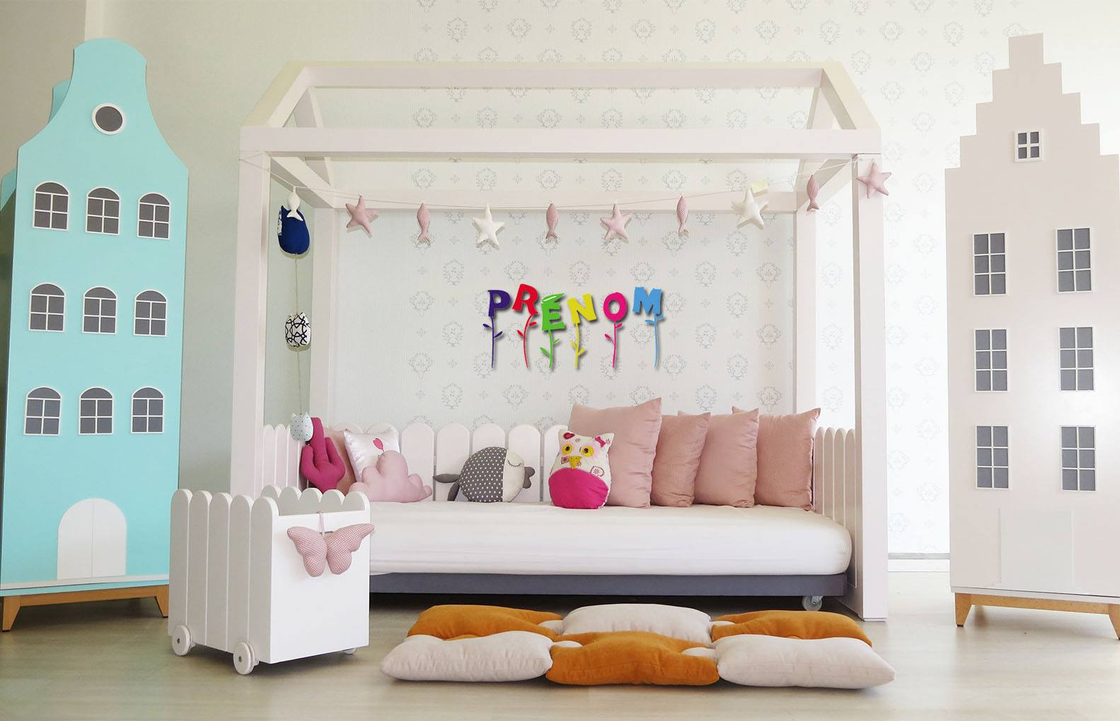 prenom meuble decoration chambre enfant