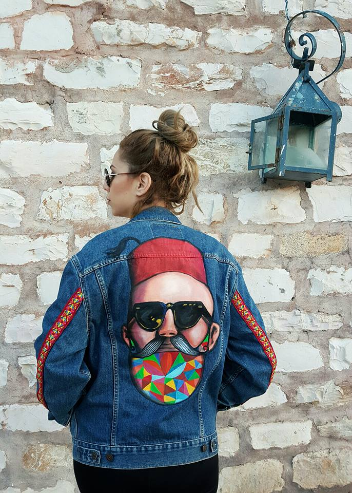tafarrod fashion designers tunisiens